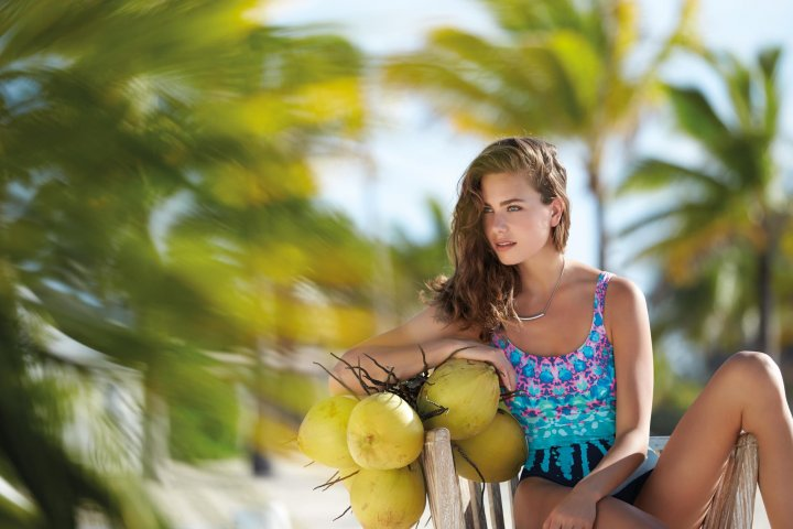 Plavky SUNMARIN® Beachfashion: Sunsational 2019
