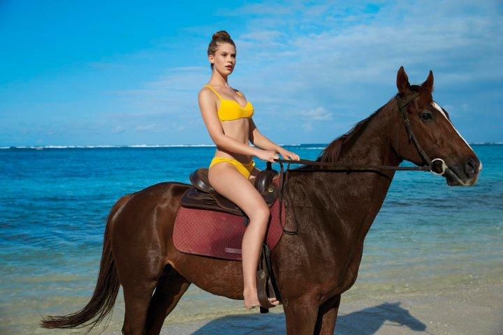 Plavky OLYMPIA® Beach Fashion 2019
